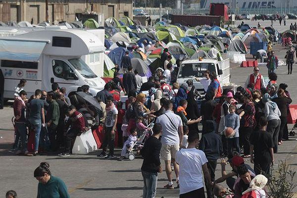 Αποτέλεσμα εικόνας για μκο προσφυγες